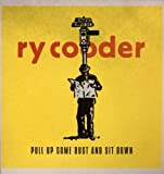 Pull Up Some Dust & Sit Down [Analog] [Import, From US] / Ry Cooder (LP Record - 2011)