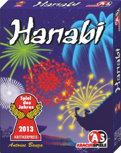Hanabi -