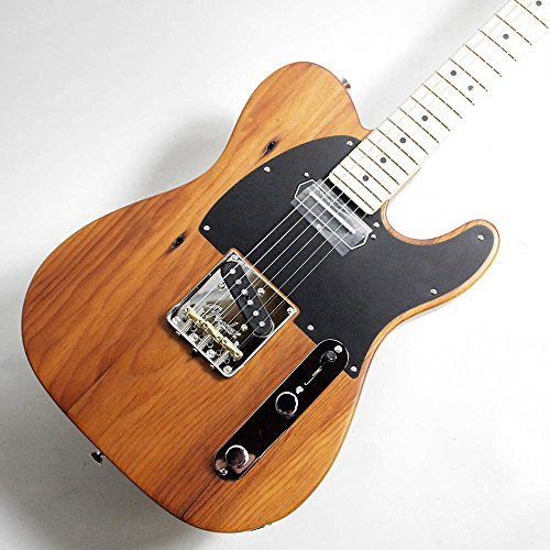 Fender Exotic Wood Collection 2017 Limited Edition American Professional Pine Telecaster【フェンダーUSAテレキャスター】