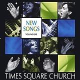 Newsongs 1 by Times Square Church (2002-11-12) 【並行輸入品】