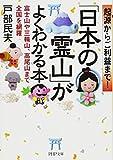 「日本の霊山」がよくわかる本 (PHP文庫)