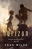 Horizon (Bone Universe Trilogy)