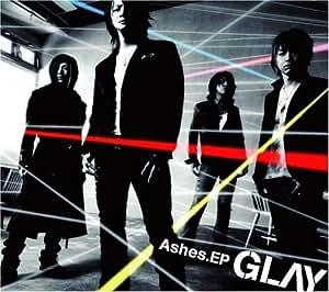 Ashes.EP(DVD付)