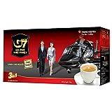 TRUNG NGUYEN チュングエン G7インスタントコーヒー(Coffeemix3in1) 16g×21袋入り ベ……
