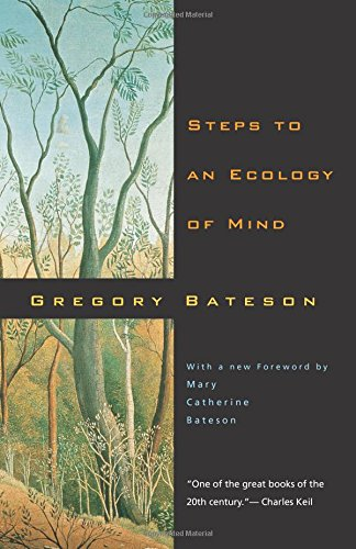 Steps to an Ecology of Mindの詳細を見る