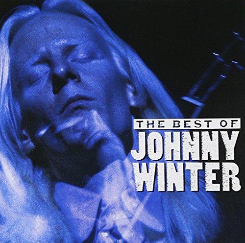 ベスト・オブ・ジョニー・ウィンター