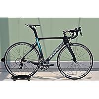 PINARELLO(ピナレロ) GAN 105 Bike 2017年 - Carbon Sky 094 [Size: 500, 515, 530] (530) [並行輸入品]