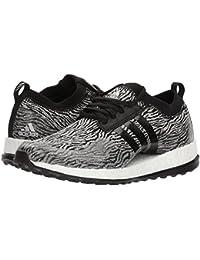 (アディダス) adidas レディースゴルフシューズ?靴 Pure Boost XG Core Black/White/Core Black 6 (23cm) M