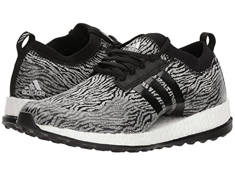(アディダス) adidas レディースゴルフシューズ?靴 Pure Boost XG Core Black/White/Core Black 5.5 (22.5cm) M