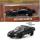 "GREENLIGHT 1:64SCALE HOLLYWOOD ""1973 FORD FALCON XB - LAST OF THE V8 INTERCEPTORS SERIES 16 グリーンライト 1:64スケール ハリウッド 「マッドマックス」「フォード ファルコンXB - ラスト オブ ザ V8 インターセプター 」シリーズ16 44770 [並行輸入品]"