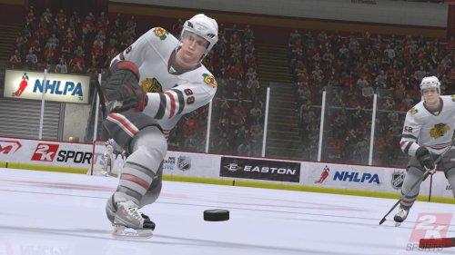 NHL 2K9 - Xbox360