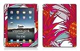 iPad ケース Gizmobies(ギズモビーズ) vitamin pink (iPad) / Gizmobies