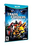 Transformers Prime: The Game - Nintendo Wii U by Activision [並行輸入品]