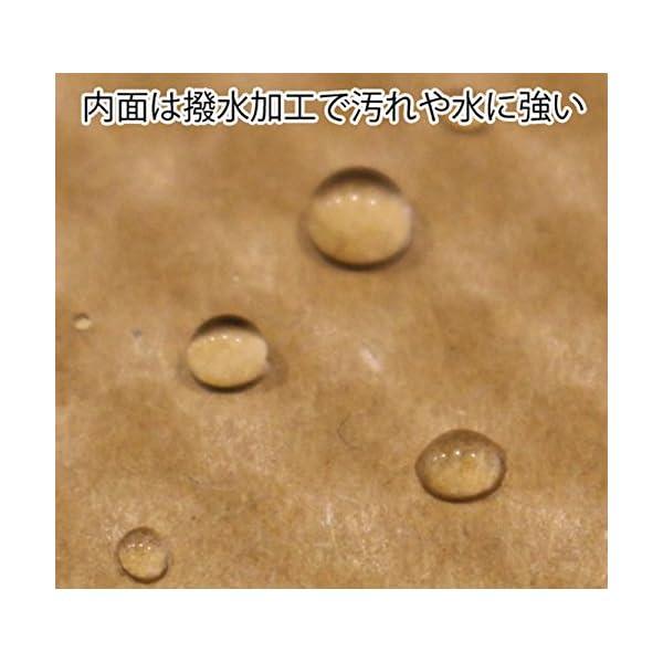 【Amazon.co.jp限定】 撥水加工 汚...の紹介画像4