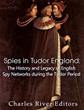 Spies in Tudor England: The History and Legacy of English Spy Networks during the Tudor Period (English Edition)