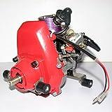 RCボートガソリンエンジン26cc