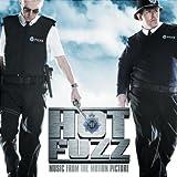 Hot Fuzz  David Arnold (Island)