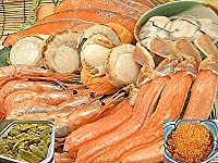 水炊き セット 海鮮 水たきセット FC 海鮮 水炊き鍋 お取り寄せ 肉類なしの海鮮 水炊き鍋 具 セット みずたき 用 海鮮の具のみ 水炊きセット