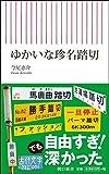 ゆかいな珍名踏切 (朝日新書)