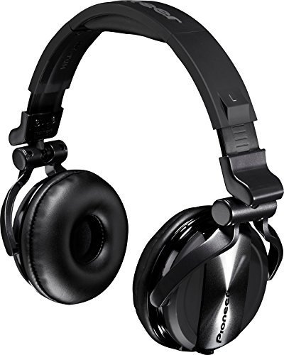 Pioneer DJ用ヘッドホン ブラック HDJ-1500-K