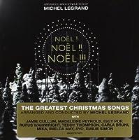 Noel! Noel! Noel! by Michel Legrand (2011-12-06)