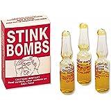 [ロフタスインターナショナル]Loftus International Stink Bombs Pack of 36 36-STINK-1 [並行輸入品]