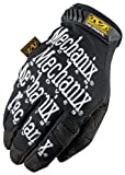 Mechanix Wear(メカニックスウェア) Original Glove Black MG-05