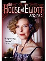 House of Eliott: Series 2 [DVD] [Import]