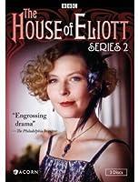 House of Eliott: Series 2 [DVD] [Import]