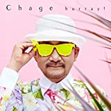 hurray!(初回限定盤)(DVD付)
