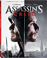 Assassin's Creed/ [Blu-ray] [Import]