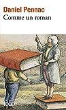 Comme un Roman (Collection Folio (Gallimard))
