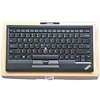 新しいオリジナルLenovo ThinkPad USB有線キーボードwith Trackpoint USキー0b47190