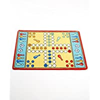Learning Carpets Parcheesi LC 157 by Learning Carpets [並行輸入品]