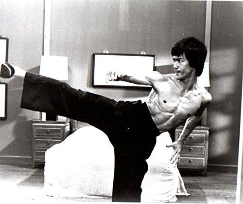 ブルース リー Bruce Lee 写真25cmX20cm  61074