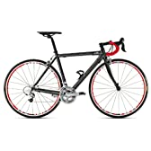 【正規輸入品】 BMW M Bike Carbon Racer 56 cm カーボンフレーム ロードバイク 20段変速 Black