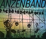 1972-1976 LIVE ANTHOLOGY