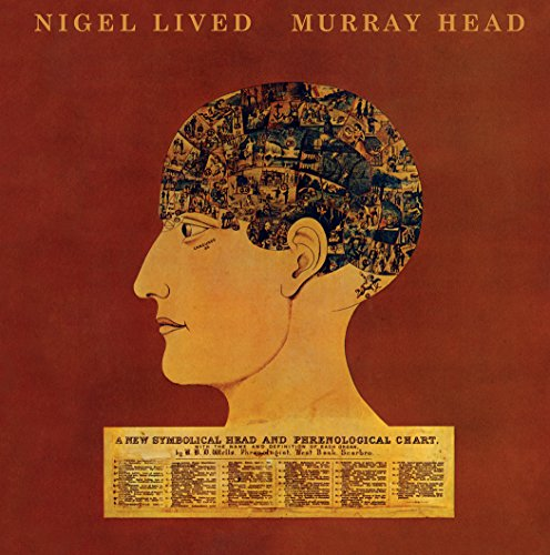 NIGEL LIVED [SACD] (HYBRID DUAL-LAYER CD/SACD DISC)
