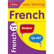 Collins Easy Learning KS2 - French Ages 7-9 [New Edition]