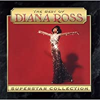 Best of by DIANA ROSS