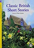 Compass Classic Readers Level 6 :Classic British Short Stories Student's Book with MP3 CD