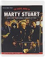 The Gospel Music Of Marty Stuart [DVD]
