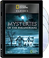 National Geographic Classics: Mysteries of the [DVD] [Import]