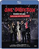 Where We Are: Live From San Siro Stadium [Blu-ray] [Import]