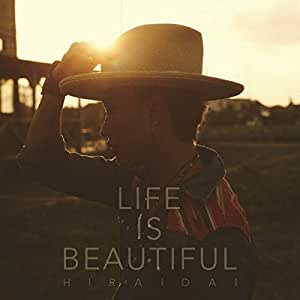 Life is Beautiful(CD+DVD)