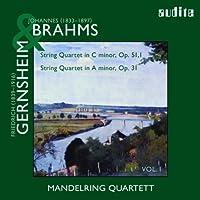 Brahms & Gernsheim