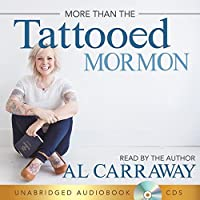 More Than the Tattooed Mormon-audiobook
