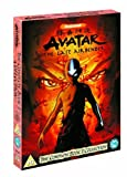 Avatar: The Last Airbender - The Complete Book 3 Fire DVD Collection by Zach Tyler