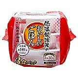 【Amazon.co.jp限定】SmartBasic 低温製法米のおいしいごはん 国産米100% 角型 150g×24個