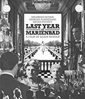 Last Year at Marienbad [Blu-ray]【DVD】 [並行輸入品]